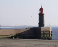 Bremerhaven Deich