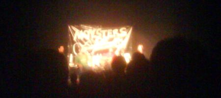 Monsters of Liedermaching in Pattensen bei Hannover