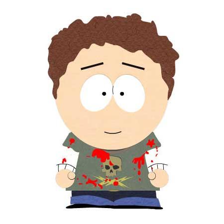 South Park Horst