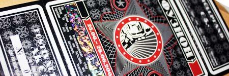 Fusion Ticket 2009