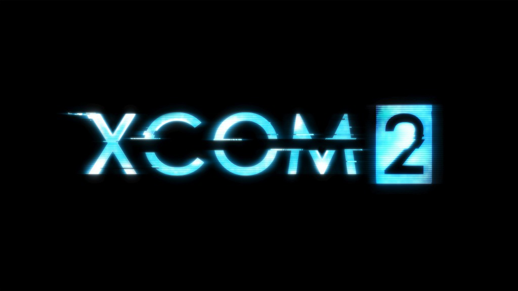 XCOM2 Logo
